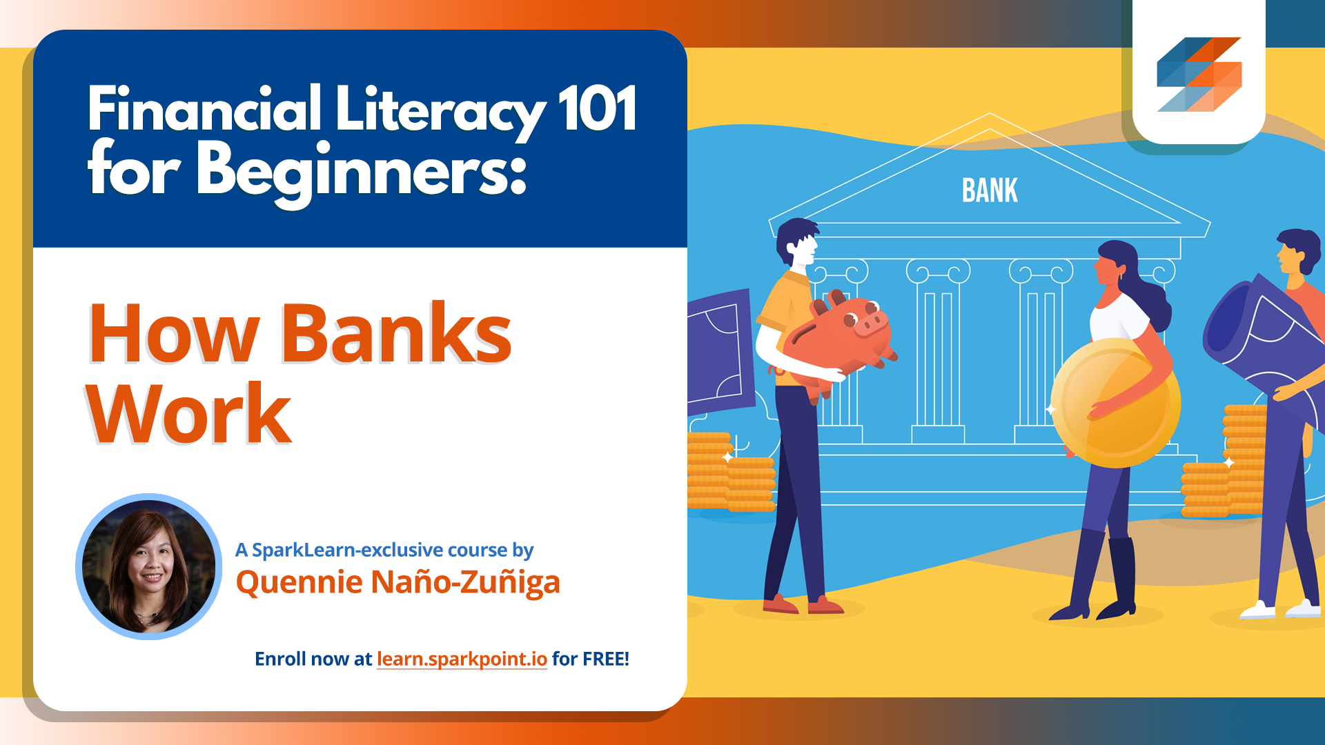 Financial Literacy 101: How Banks Work