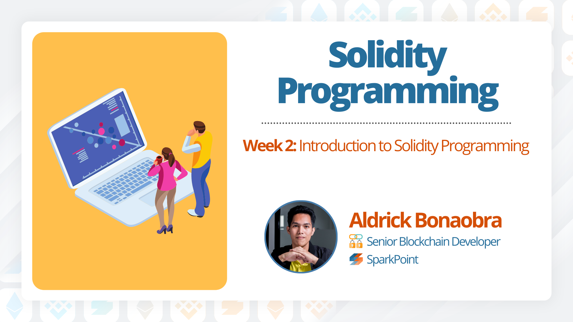 Introduction to Solidity Programming