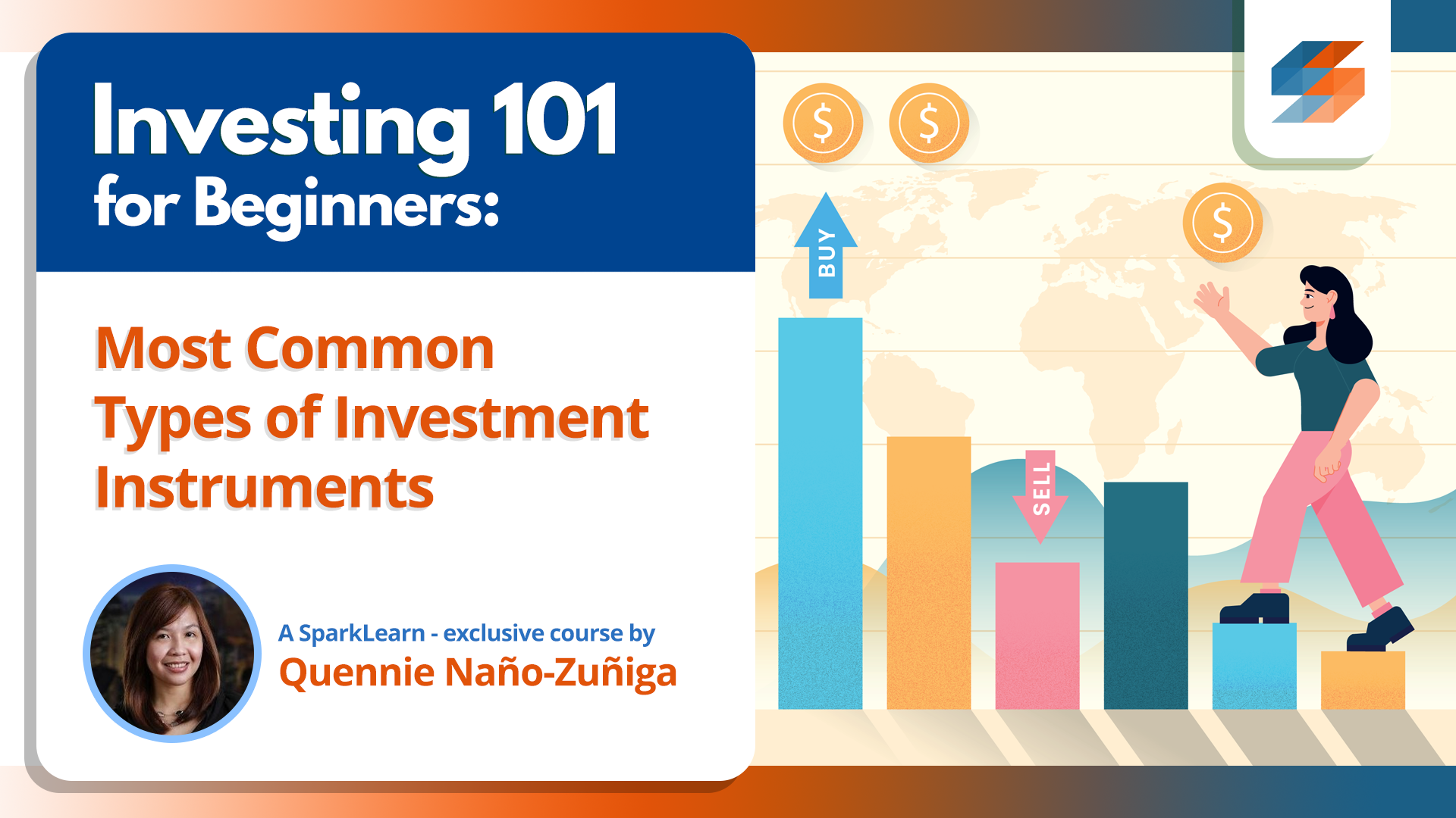 Investing 101 for Beginners: Most Common Types of Investment Instruments